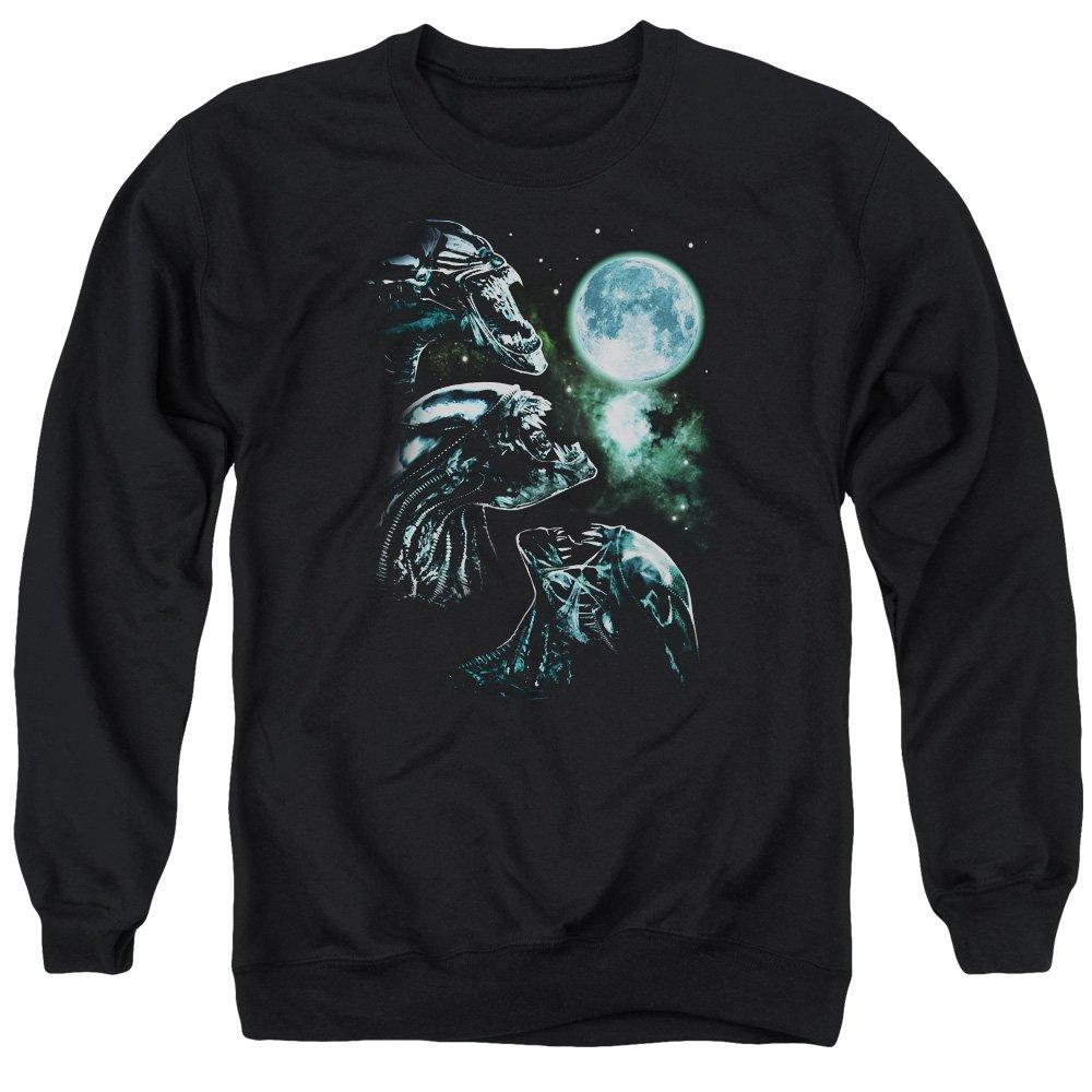 Aliens - - Howl Sweater für Männer