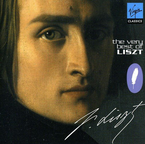 Very Best of Composers-Liszt