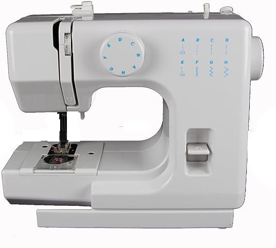 Tesco MSM10 para niños con diseño de la máquina de coser: Amazon ...