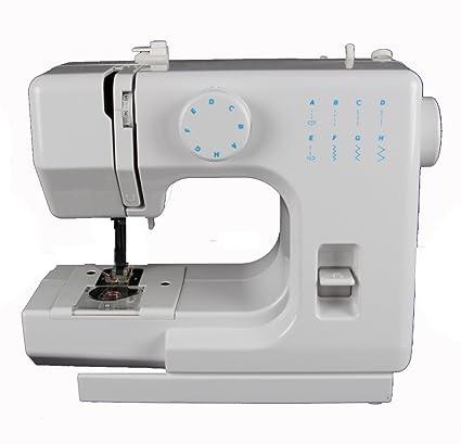 Tesco MSM10 para niños con diseño de la máquina de coser