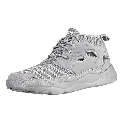 4974ae135 Reebok - Furylite Chukka - V70064 - Color  Grey - Size  8.0  Amazon.ca   Shoes   Handbags