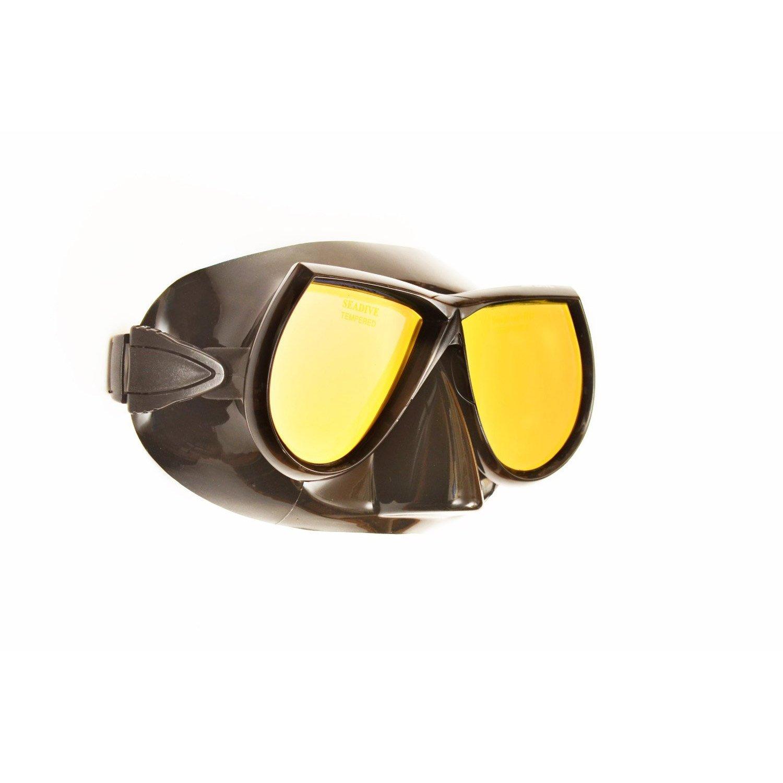 Seadive SeaDiver RayBlocker-HD Mask Great for Scuba Diving   B004FSWIL2
