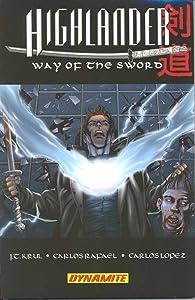 Highlander: Way of the Sword