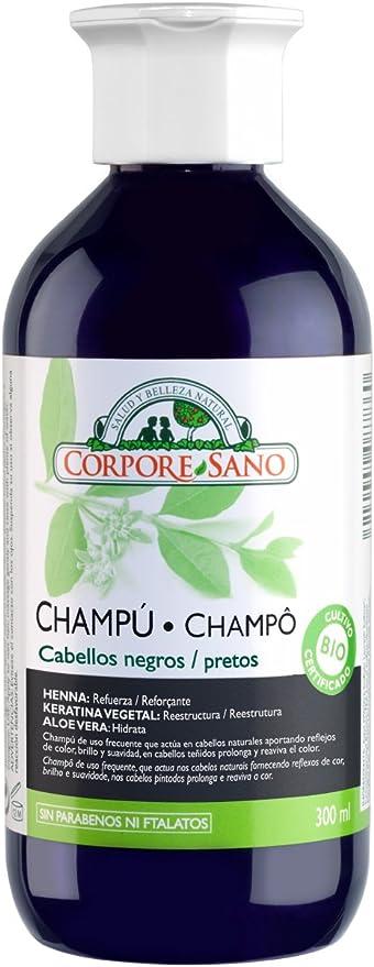 CHAMPU HENNA PALO CAMPECHE 300