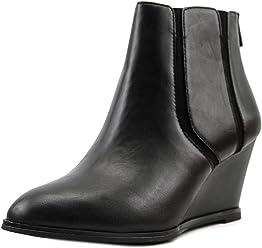 Alfani Calistah Womens Boots Black Size ...