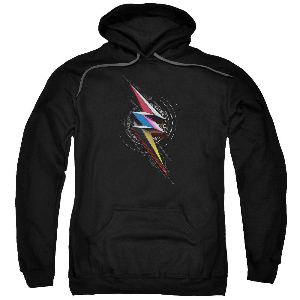 Power Rangers - - Bolzen-Siegel-Pullover der Männer