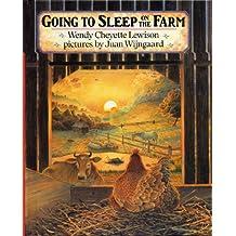 Going to Sleep on the Farm