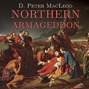 Northern Armageddon Audiobook
