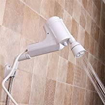 Electric Water Heater Instant Tankless Instantaneous Bathroom Hot Water heating Shower Faucet