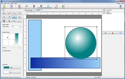 Drawpad Vector Drawing And Graphics Editor Download