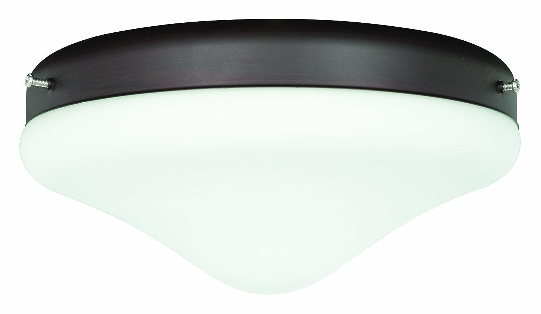 コンコードファンpa-211 a- S – orb Lightkit 2 – 13 W蛍光灯アウトドアライトキットwith Pullチェーン – Oil Rubbed Bronze   B005ESLDA4