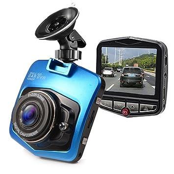 Cámara de Coche Dashcam visión Nocturna Auto 1080P Full HD videograbadora de conducción con 170 °