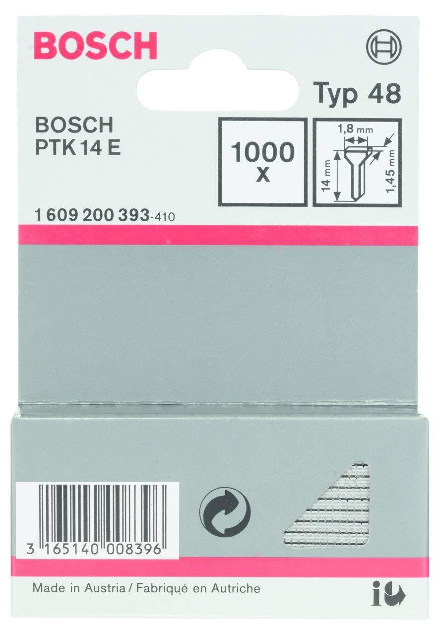 Bosch 1609200377 1000 Nä gel 19 mm