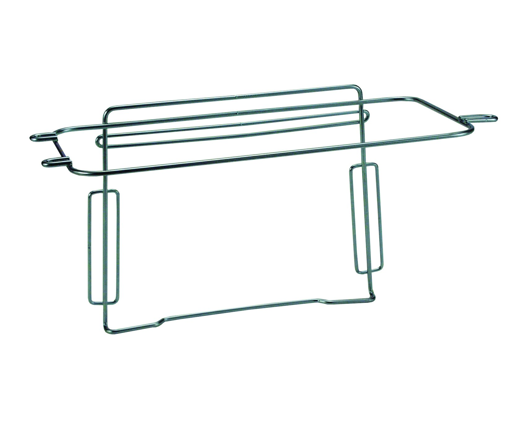 Bemis Healthcare 423000-5 Non-Locking Wire Bracket for 3 gal Sharps Containers (Pack of 5)