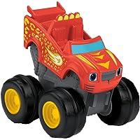 Fisher-Price Nickelodeon Blaze & The Monster Machines, Slam 'n Go Blaze