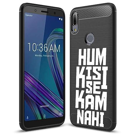 hot sale online 7a8a5 62c61 Nainz ''HUM KISI SE KAM NAHI'' Asus: Amazon.in: Electronics