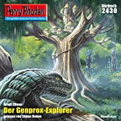 Der Genprox-Explorer (Perry Rhodan 2430) | Arndt Ellmer