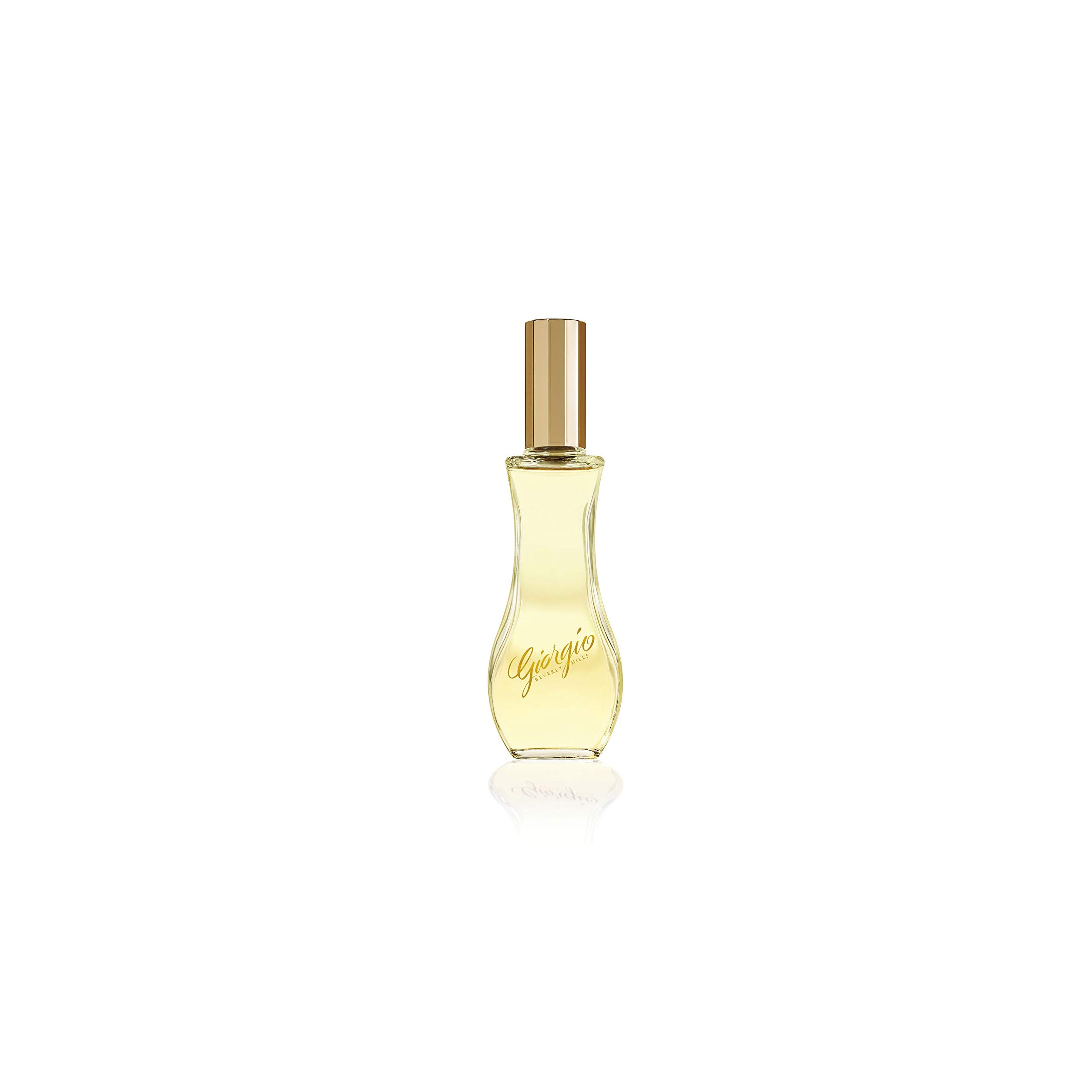 Giorgio Beverly Hills By Giorgio Beverly Hills For Women. Eau De Toilette Spray 3.0-Ounce by Giorgio Beverly Hills