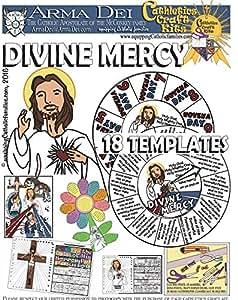Divine Mercy Craft Kit