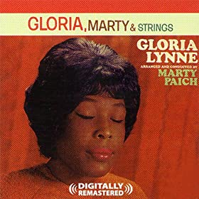 Gloria Lynne Gloria Marty Strings