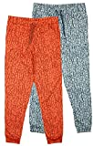 WeSC Men's Trystan Sweatpants (Medium, Autumn Glaze)