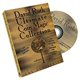 Murphy's Magic Roth Ultimate Coin Magic Collection #1 DVD