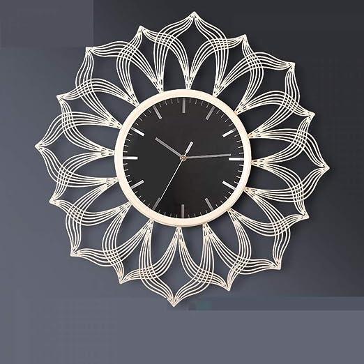 ZKAHD Reloj de Pared Arge Reloj de Pared Reloj Digital de Pared ...