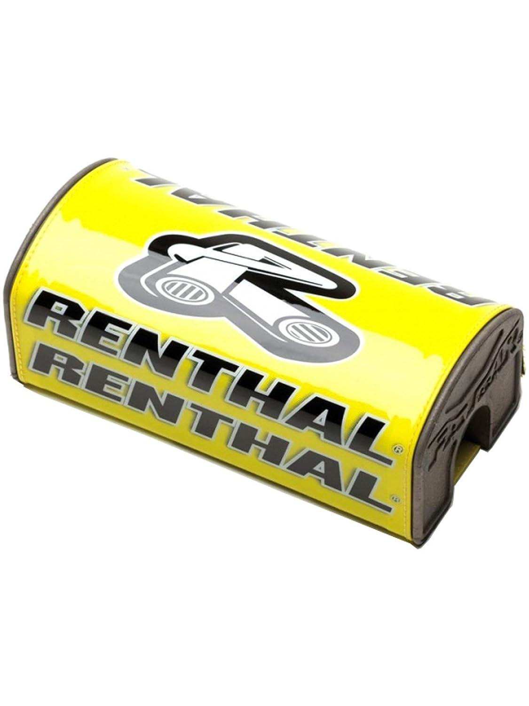 Asas de espuma Renthal Fat amarillo