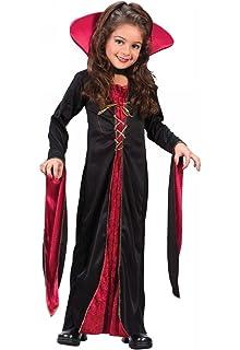 Medium Fun World Victorian Vampiress Costume