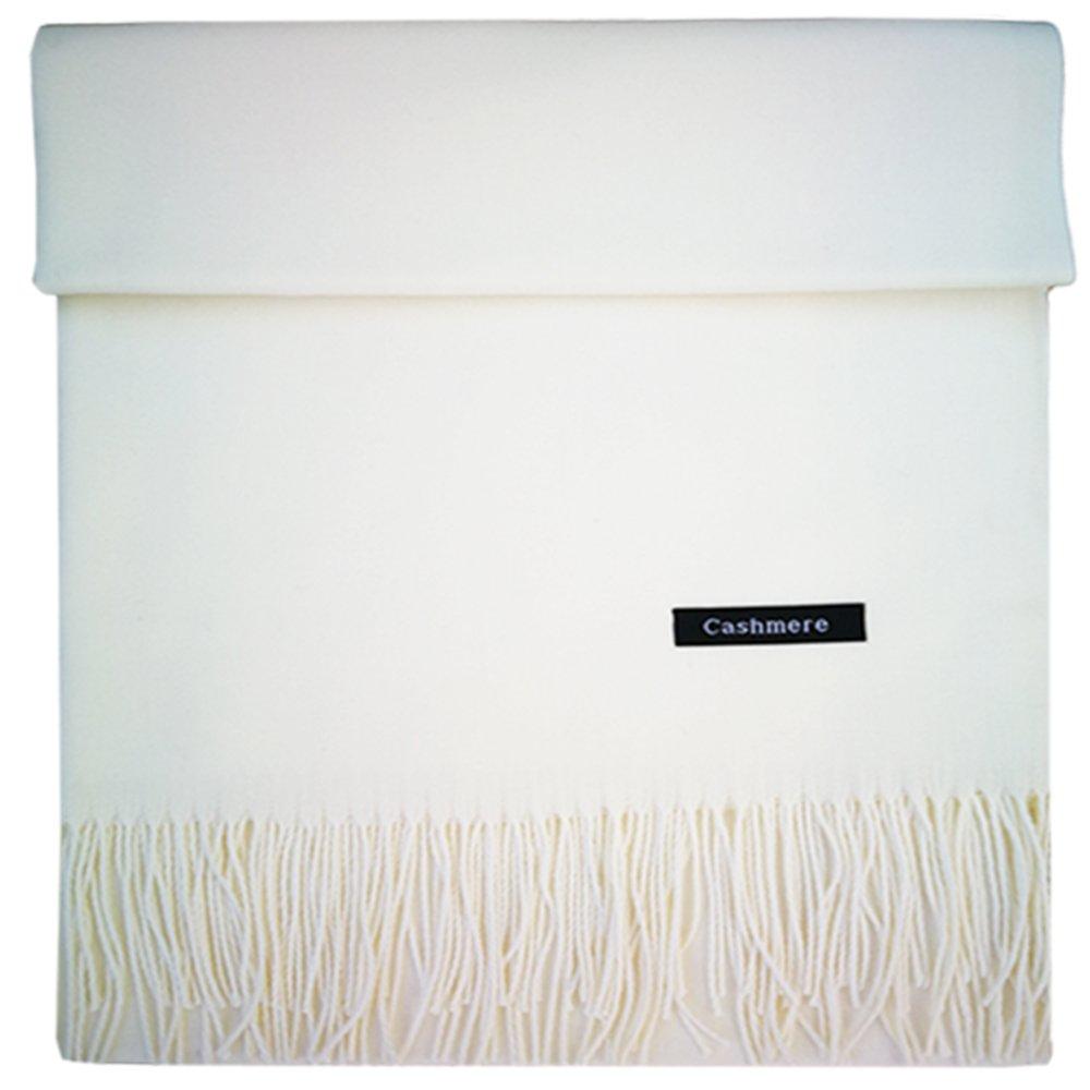 iEverest Sciarpa Super Morbido Colore Solido Sciarpa per Uomini e Donne Inverno Caldo Grande Sciarpa di Spessore Avvolge Scialle Lungo Sciarpe 200 * 70cm 2018 Nuovo IE18001