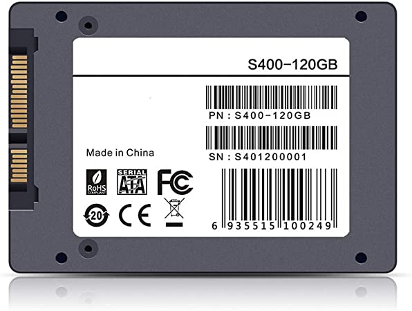 YSM 240 GB SSD De 1 TB De Disco SSD De 2,5 Disco Duro Disco De Estado Sólido De 2,5 Pulgadas Incorporado De 120 GB SSD De 480 GB,120G: Amazon.es: Hogar