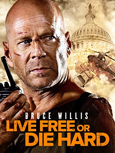 VHS : Live Free or Die Hard