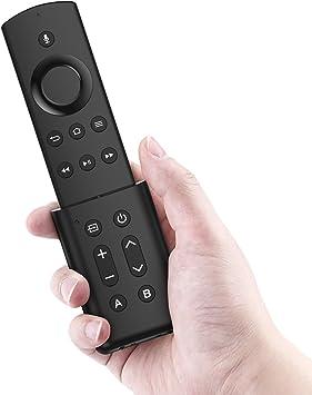 Basstop - Mando a distancia universal para Amazon Fire TV Streaming Player: Amazon.es: Electrónica