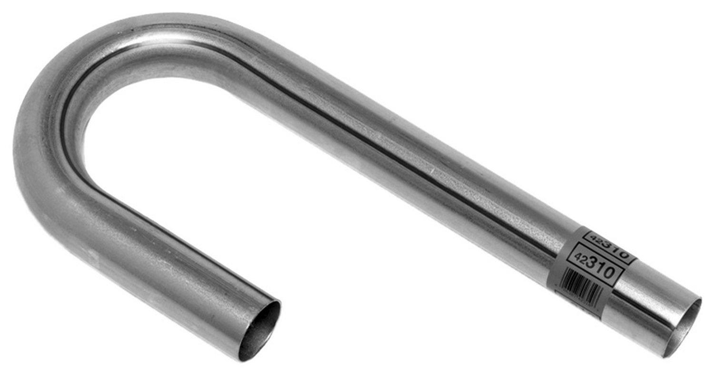 Dynomax 42310 Exhaust J-Bend Pipe
