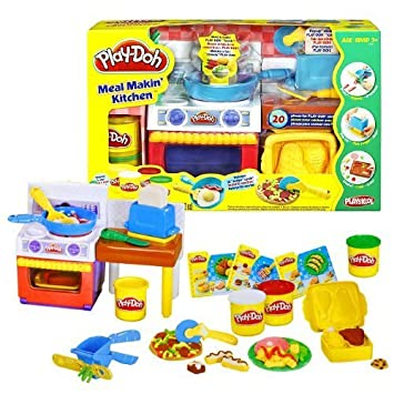 Play Doe Play Doh Meal Makin Machine Safety Learning Make A Play