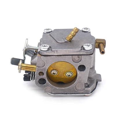 Amazon.com: nimtek nuevo carburador Carb se adapta Stihl 041 ...