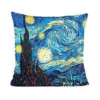 Almofada Van Gogh III