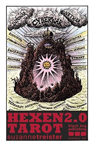 Hexen 2.0 Tarot