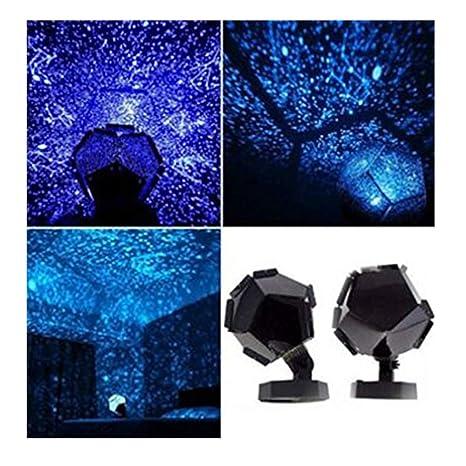 Star lámpara de proyección, promisen Celestial Star Cosmos ...