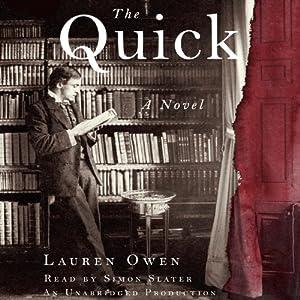 The Quick Audiobook