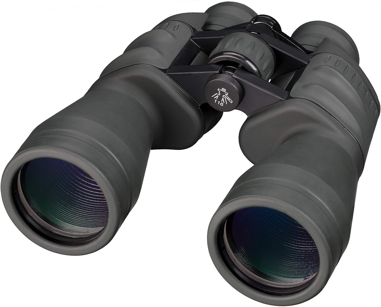Bresser Special-Jagd 11x56 Porro Prismáticos, Negro