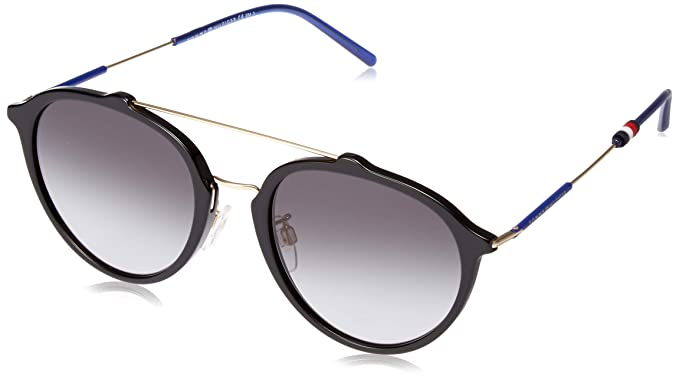 Amazon.com: Gafas de sol Tommy Hilfiger Th 1618 /F/S 0807 ...