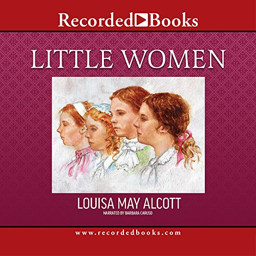 Little Women by Recorded Books