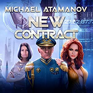 New Contract: Perimeter Defense Series, Book 3 Audiobook by Michael Atamanov Narrated by Neil Hellegers