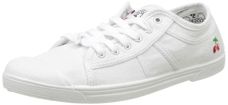 best sneakers 9716e d8ef3 Le Temps des Cerises Basic 02, Baskets Femme  Amazon.fr  Chaussures et Sacs