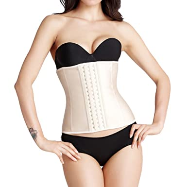 979a058247c Amazon.com  Waist Trainer for Weight Loss