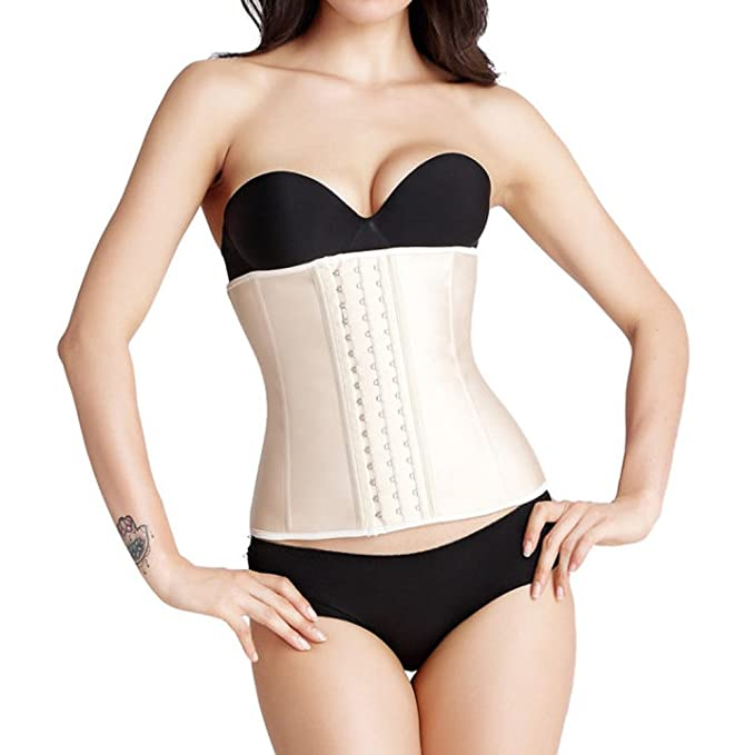 6db053f1e1 Image Unavailable. Image not available for. Color  Waist Trainer for Weight  Loss