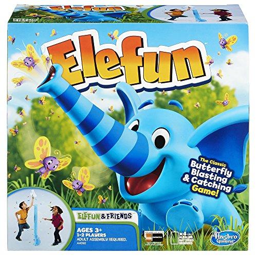 Elefun and Friends Elefun Game by Hasbro