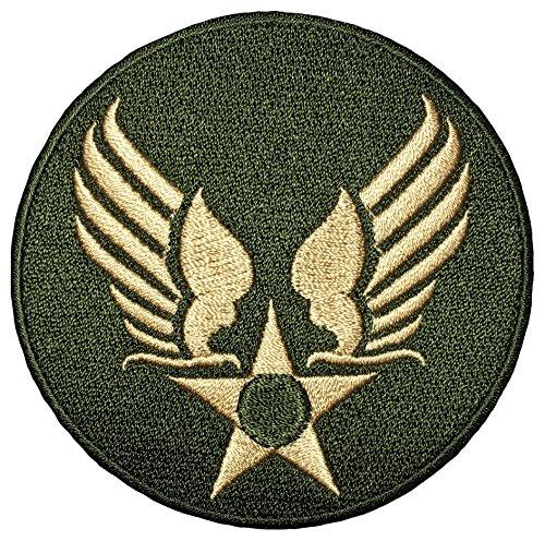 Us Marines Logo Flight Jackets - 3