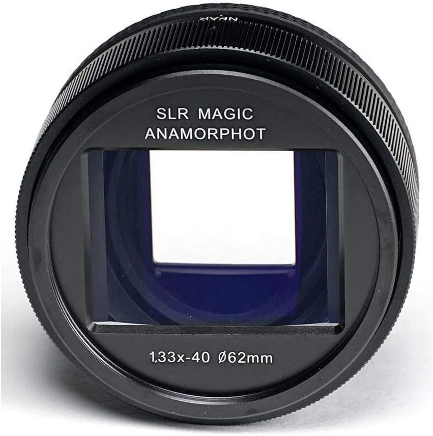 SLR Magic Anamorphot-40 1.33x Anamorphic Adapter Compact